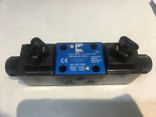 CONTINENTAL HYDRAULICS DIRECTIONAL CONTROL VALVE VSD03M-3L-A-33L