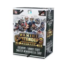2015 Panini Contenders Football 5ct Blaster 20-box Case
