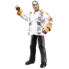 2008 WWF WWE Jakks Classic Triple H HHH LJN Style Wrestling Figure MOC Series 17