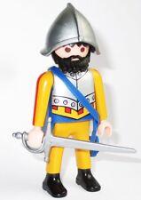 Playmobil españoles faro personaje fajín Bart casco Bastion 4294 soldado pirata