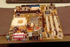 COMPAQ Presario SR1230NX Socket 462 Desktop Motherboard A7VBX-LA  5187-4913