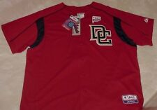 Washington Nationals Jersey Large Authentic Red MLB NWT BLOWOUT