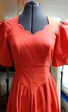 Laura Ashley Wedding 100% Cotton Vintage Dresses