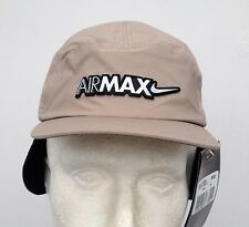 Nike Retro Airmax Cap Adult Unisex 572507 290 Size 57 CM Fits