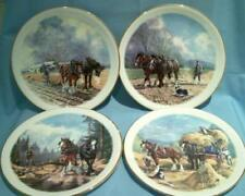 Duchess Unboxed Decorative Collector Plates