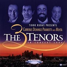 The 3 Tenors - The 3 Tenors In Concert 1994 (NEW 2 VINYL LP)