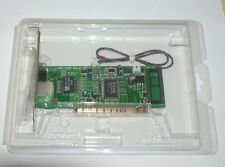 D-Link DGE-528T 10/100/1000Mbps Gigabit PCI Network Card Boxed and Sealed