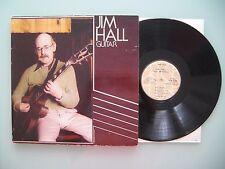Jim Hall-Guitar, France'78, LP, VINILE: M -