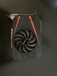 Gigabyte Geforce Gtx 1070 Directx 12 GV-N1070IX-8GD 8GB