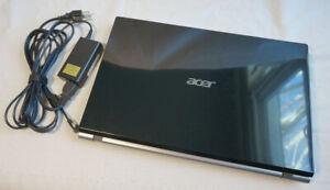 Acer Aspire V3-551-8419 15.6in Laptop AMD Quad-Core A8-4500M 6GB RAM