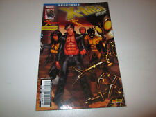X-MEN  SELECT 3  PANINI .COMICS   .MARVEL..2012...NEUF