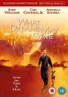 What Dreams May Come [DVD]