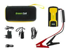 Power Bank Green Cell CAR JUMP STARTER 11100mAh