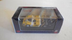 Porsche 956  n° 7  Le Mans 1984  Sparky  Y115 1/64