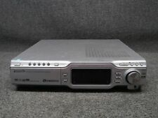 Panasonic SA-HT67 5 Disc DVD CD Home Theater Surround Sound Stereo Receiver