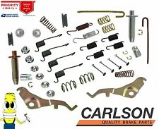 Complete Brake Drum Hardware Kit For Buick Cadillac Olds Pontiac 1986-2000 H2305