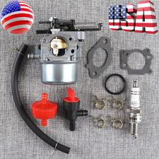 New Carburetor for Briggs & Stratton 796608 111000 11P000 121000 12Q000 Engines