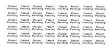 Patent Pending - Decal Sticker label-bulk inventor pat. pend. invention