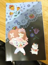 Bee and Puppycat #1 Cover D Variant 2014 KaBoom Studios Lace Comic Cartoon