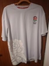 Men's England Rugby T Shirt