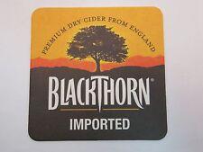 Beer Coaster    Magners Shepton Mallet Cider Mill BLACKTHORN Dry Cider ~ ENGLAND