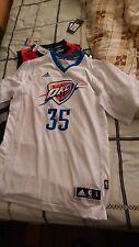 NBA Swingman 2015-16 Jersey Oklahoma City Thunder Kevin Durant Short Sleeve sz S