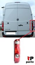 FOR VW VOLKSWAGEN CRAFTER 2006-2017 NEW REAR TAIL LIGHT LAMP RIGHT O/S