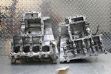 03-04 Honda 600RR Engine Block Casing Case
