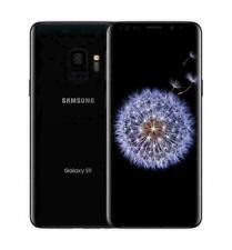 Sealed Box Samsung Galaxy S9 G960U Smartphone Unlocked All Colors Unlocked