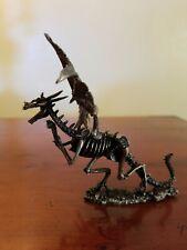 Reaper Krm Skeletal D Pewter Miniature Ral Partha Figure Figurine Ad&D Lot 18!