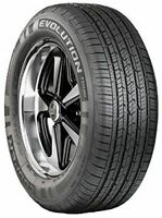 2 New Cooper Evolution Tour All Season Tires - 205/65R16 205 65 16 2056516 95H