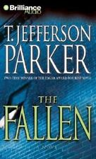The Fallen by T. Jefferson Parker (2006, CD, Abridged)