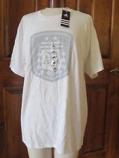 Adidas T-Shirt AFA Argentina Men's XL Futbol Soccer
