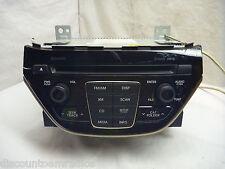 13 2013  Hyundai Genesis Radio Cd Player Mp3 Player 96180-2M117YHG  BH322