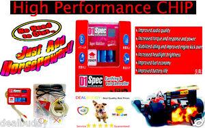 D1 Motor JDM Performance Turbo Boost-Volt Engine Power Speed Chip For Hyundai