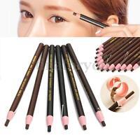 12Pcs Waterproof Microblading Permanent Makeup Eyebrow Design Positioning