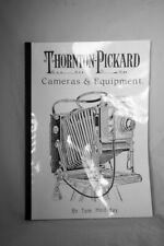 1997 THORNTON-PICKARD Cameras and Equipment  by TOM HOLLIDAY