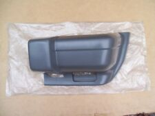 NEW OEM 1997 - 2001 Jeep Cherokee left front bumper END CAP 5DY01TZZAB