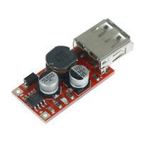 9V 12V 24V to 5V 3A CAR USB Charger Module DC step down Converter QP