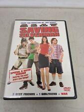 Saving Silverman Dvd 2001 L1418