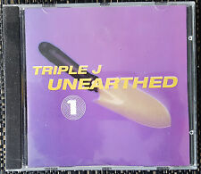 Triple J : Unearthed 1 CD