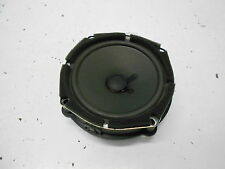 CHEVROLET LACETTI 05-11 OFFSIDE/DRIVER FRONT DOOR SPEAKER (5 DR) 96453562  #2786