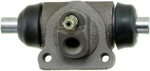 Drum Brake Wheel Cylinder fits 1985-1991 Pontiac Sunbird Grand Am J2000 Sunbird