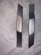 OEM 2008-2014 Subaru Impreza WRX Fender Emblems