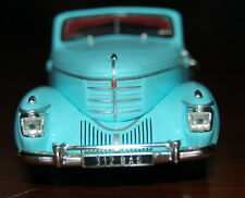 Graham Paige Sharknose Roadster 1939 , IXO 1/43