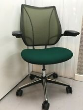 HUMANSCALE LIBERTY HIGH QUALITY MESH EXECUTIVE OFFICE CHAIR