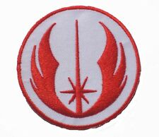 """STAR WARS JEDI ORDER embroidered badge Patch 7.5x7.5 cm 3"""""""