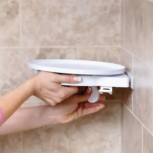 360° Rotating Triangle Shelving Bathroom Free Punch A Wall-Mounted Kitchen Rack