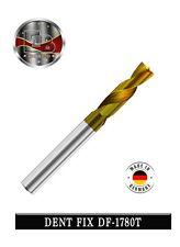 Dent Fix Equipment DF-1780T Titanium Nitride Drill Bit - 8x80mm