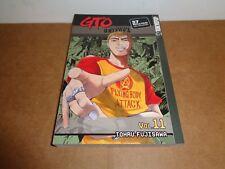 GTO: Great Teacher Onizuka Vol. 11 Manga Book in English